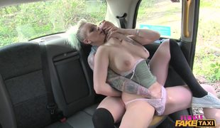 Crazy Lesbian Session Between Angel Long And Ela Winters