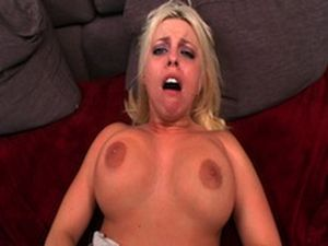 Big Tits With Creampie